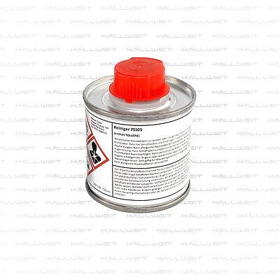 Reiniger für Manschettenkleber Kleber für Trockentauchanzug 100 ml