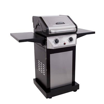 Thermos 300 2-Burner Cabinet Gas Grill