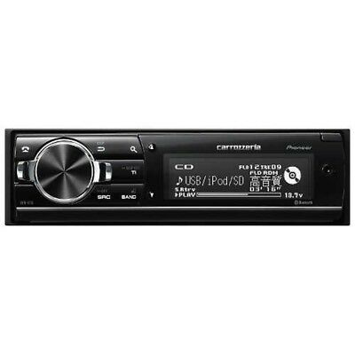 Pioneer carrozzeria DEH-970 Car audio Main unit Fast Shipping From Japan EMS