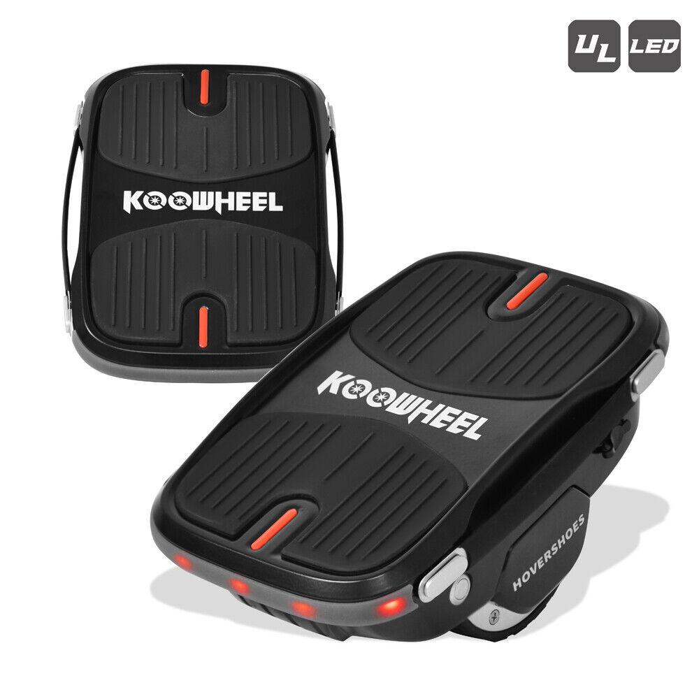 Koowheel Electric Hover shoes hovershoes Self Balance hoverb