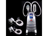 4 handle Fat Freezing Frozen Loss Weight Cold Slimming Machine Cellulite Remover