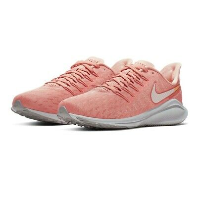 Wmns Nike Air Zoom Vomero 14 Running Trainers UK 7.5 EUR 42 AH7858-601 NEW