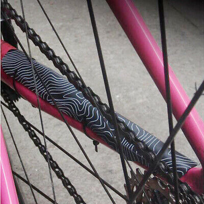 CAMO Riesel Design TAPE 3000 FRAMEGUARD MTB Frame Protection Stickers