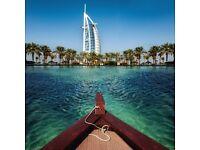 Housekeeping Staff-Royal Service ( Dubai-Abu Dhabi and London)