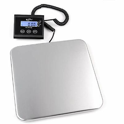 330 Lb Digital Shipping Scale Weighmax Postal Scales Office Products