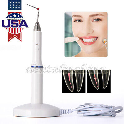 Dental Endo Obturation System Gutta Percha Cordless Endodontic Heated Pen Tips