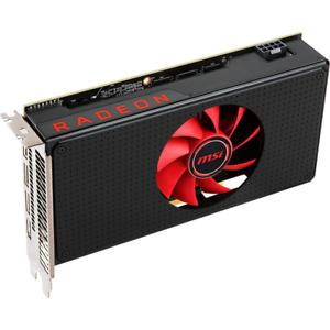 MSI rx 580 8GB