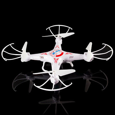 Usa X5c 1 Explorers 2 4Ghz 6 Axis Gyro Rc Quadcopter Drone Rtf