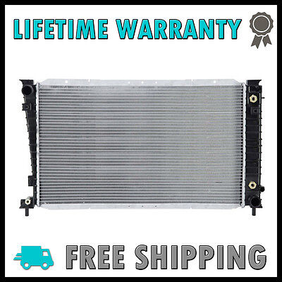 Radiator For Freestar 04-07 Windstar 00-07 3.0 3.8 3.9 4.2 V6 Lifetime Warranty