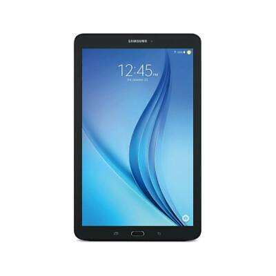 "Samsung Galaxy Tab E 9.6"" 16 GB Wifi Tablet (Black) SM-T560NU"