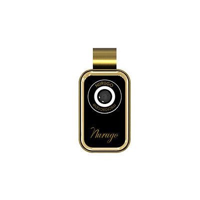 NURUGO MICRO SMART PHONE SMALLEST MICROSCOPE 400x DISCOVERY APP