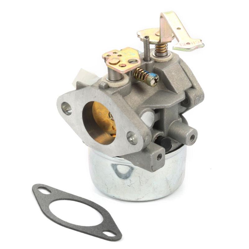 Carburetor For Tecumseh  8-10 HP 640152A HM80 HM90 HM100 Carb Generator Engines