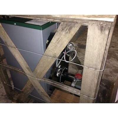 Peerlessboilers Wv-dv-04-wpc 182000 Mbh Wv-dv Oil-fired Hot Water Boiler
