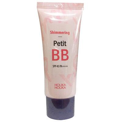 Holika Holika Shimmering Petit BB SPF45 PA+++ 30ml