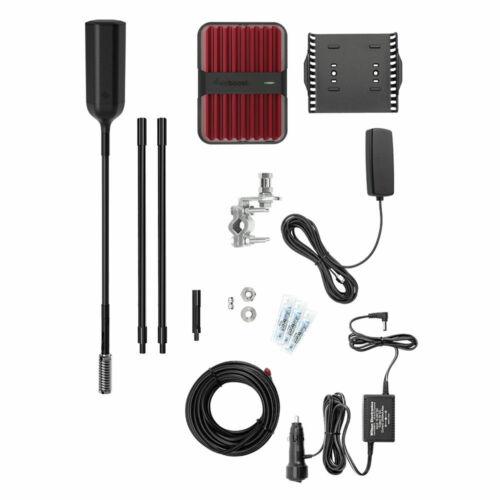 weBoost Drive Reach OTR Trucker Cell Signal Booster, 472154