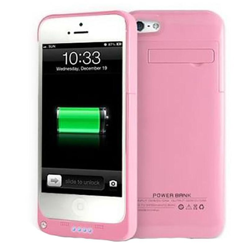 iphone 5 battery charger ebay. Black Bedroom Furniture Sets. Home Design Ideas