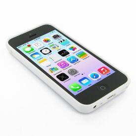 iPhone 5c unlocked.