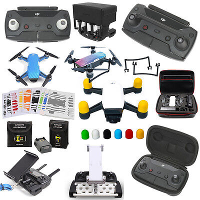 Parts & Accessories for DJI Spark Drone - Fast Ship Sydney!
