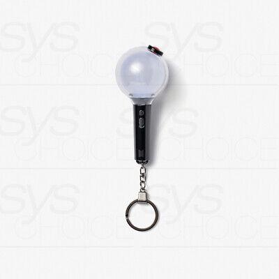 BTS Official Goods Light Stick Keyring SE Ver + Tracking Number