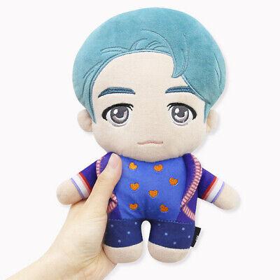 BTS Character Flat Cushion RM Official Merchandise KPOP Doll