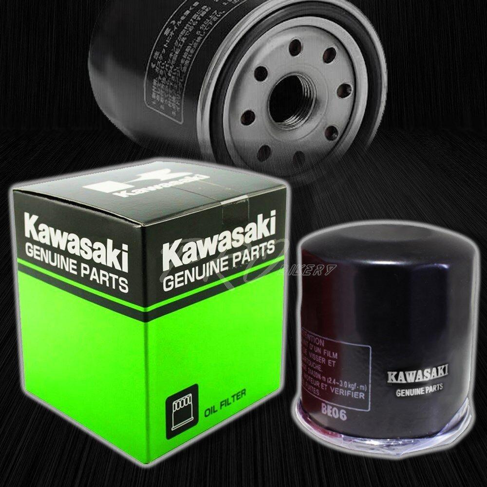 K/&N Oil Filter for 2011-2017 Kawasaki ZX1000 Ninja ZX-10R ABS