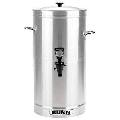 33000.0000 BUNN, Beverage dispenser, 3 Gallons, tea , TDS-3. stainless steel,  Bunn Stainless Steel Beverage Dispenser