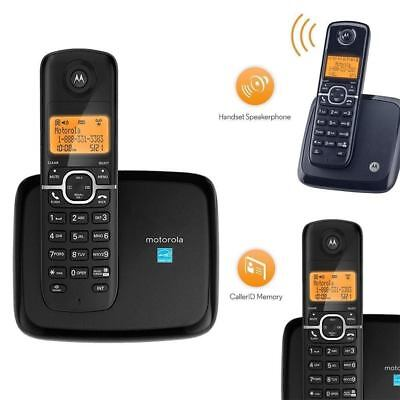 Best Cordless Home Phone Telephones Landline Wireless Cell Speaker For