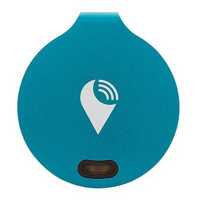 Trackr Bravo Generation 3 Gps Tracker  Blue