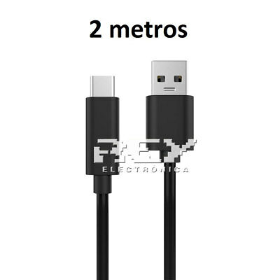 Cable USB a USB 3.1 Tipo