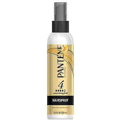 Pantene Pro-V Series Hair Spray, Extra Strong Hold 8.5 oz (Pack of -