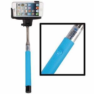 New Wireless Bluetooth Selfie Stick Mobile Monopod for iPhone Samsung etc.