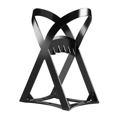 Seesii Cast Steel X-shaped Easy Carry Durable Log Firewood Splitter for Campsite