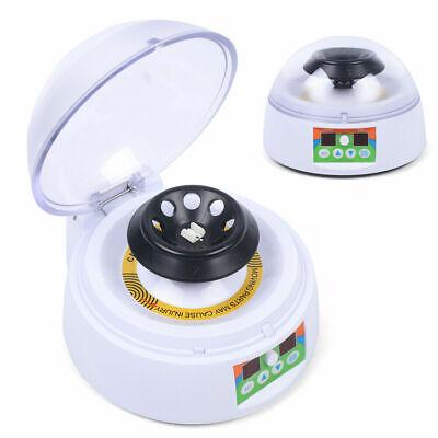 Professional Microcentrifuge Mini Laboratory Centrifuge 3-in-1 12000rpm Sale Usa