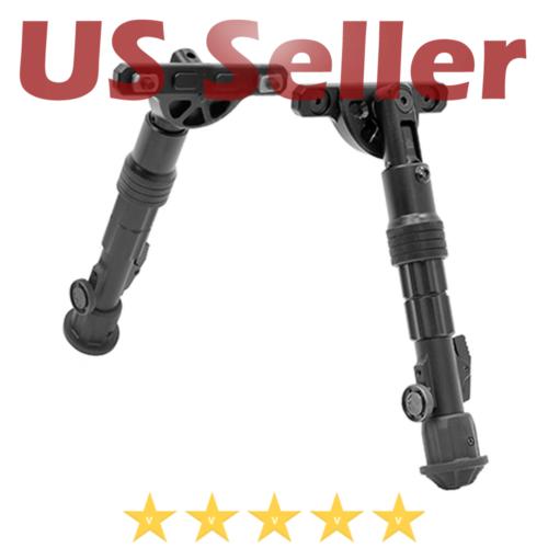 UTG Tactical Recon Flex M-LOK™ Bipod, Matte Black Center H