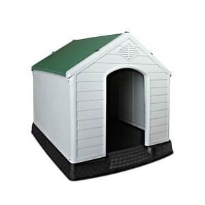 Green Dog Kennel – 99CM North Melbourne Melbourne City Preview