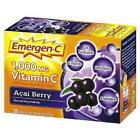 Emergen-C Vitamin C Acai Vitamins & Minerals