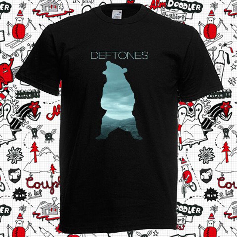 New DEFTONES