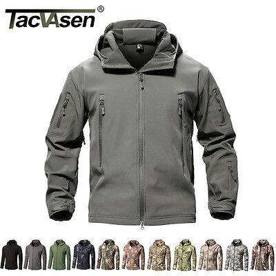 tacvasen waterproof tactical s... Image 1