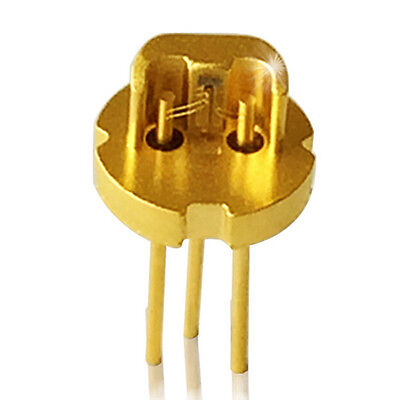 Mitsubishi Lpc-840 650nm 400mw-500mw Red Laser Diode To18 5.6mm