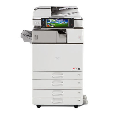 Ricoh Mp 4054 Mp4054 - 40 Ppm - Bw - Low Meter