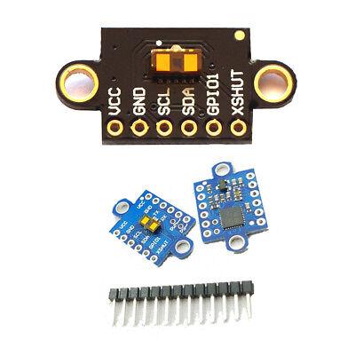 Vl53l1x Laser Ranging Stm32 Time Flight Distance Measurement Sensor For Arduino