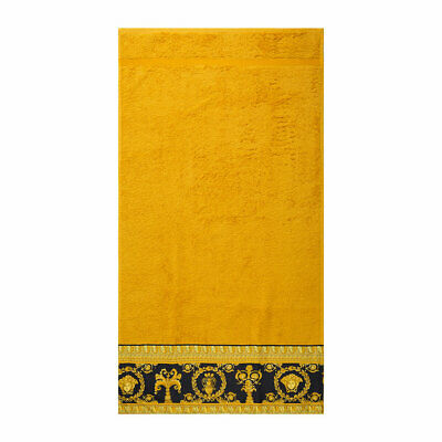 Versace Home BAROCCO&ROBE Handtuch 60x100cm - AE986