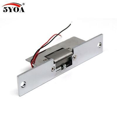 Dc12v Electric Strike Door Lock Access Control System Fail Safe No Narrow-type