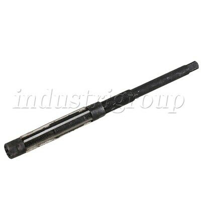 High Speed Steel 9.25mm-10mm Blade Cutting Dia Adjustable Hand Operated Reamer