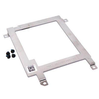 For Dell Latitude E7440 Laptop 5mm Hard Drive Caddy Frame Bracket 0WPRM