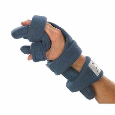 Stroke Hand Brace: SoftPro Functional Resting Hand Splint, R