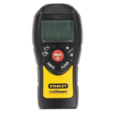 Stanley Distancetape Measure40 Ft Range 77018