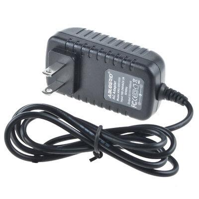 AC DC Adapter For VTech VM321 BU VM321-2 BU Baby Unit Safe &