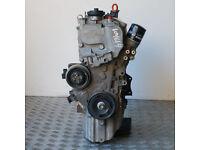 VW Passat B6 1.4 TSI Petrol 110kw 2010 ENGINE CDGA