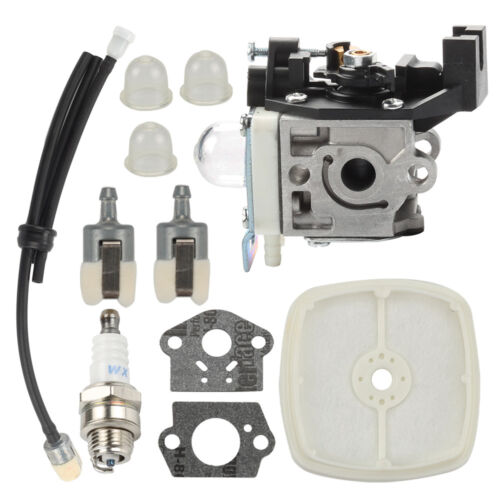 Carburetor Fit Echo SRM-225 GT-225 PAS-225 GT-225 A21001690 Trimmer Zama RB-K93